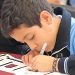 モンテッソーリ:言語教育の教具を簡単手作り!インセッツ編