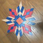 【モンテッソーリ的算数教具】パターンブロックの遊び方